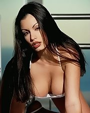 Sexy picture of Aria Giovanni