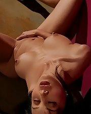 Sexy picture of Katsuni