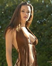 Sexy picture of Natalia
