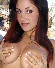 Sexy picture of Sweet Krissy