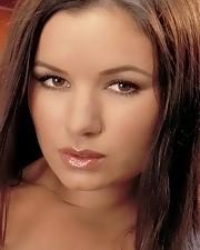 Sexy picture of Tereza Ilova