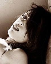 Hot photo of Georgia Jones