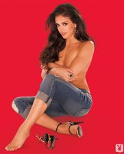 Hot photo of Jaclyn Swedberg