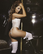 Hot photo of Aleida Nunez