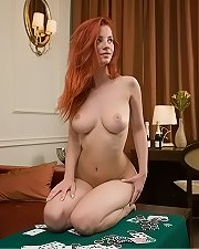 Hot photo of Ariel
