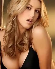 Hot photo of Megan Jones